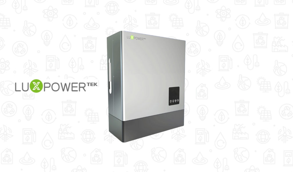Lux Power Review Everyone's Energy Solar Energy