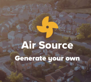 Air Source Heat Pump Installers Finchley
